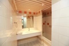 Agréable agencement, strasbourg Halles gare petite france, belle salle de bains