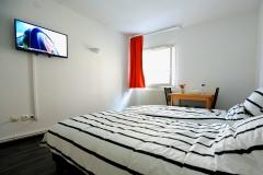 location airbnb strasbourg, booking courte duree halles, gare petite france Strasbourg