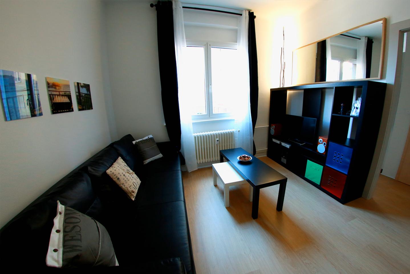 VENVICI.FR Airbnb