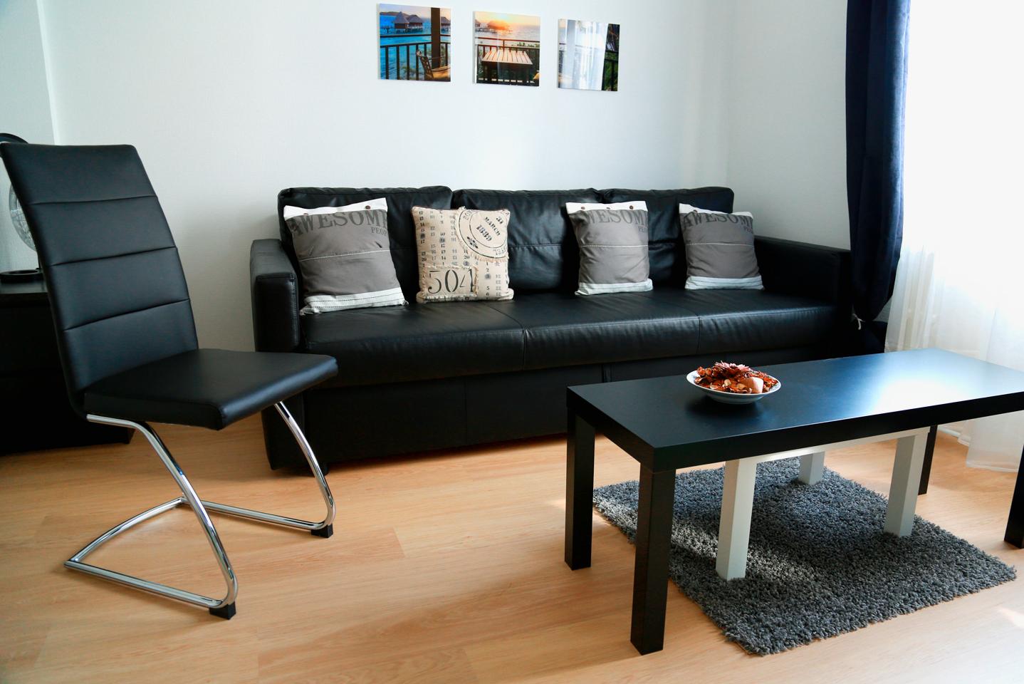 Strasbourg hyper centre kl ber airbnb courte dur e - Location meuble strasbourg courte duree ...