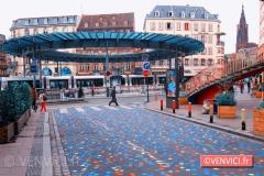 venvici.fr Airbnb Strasbourg HyperCentre Kléber