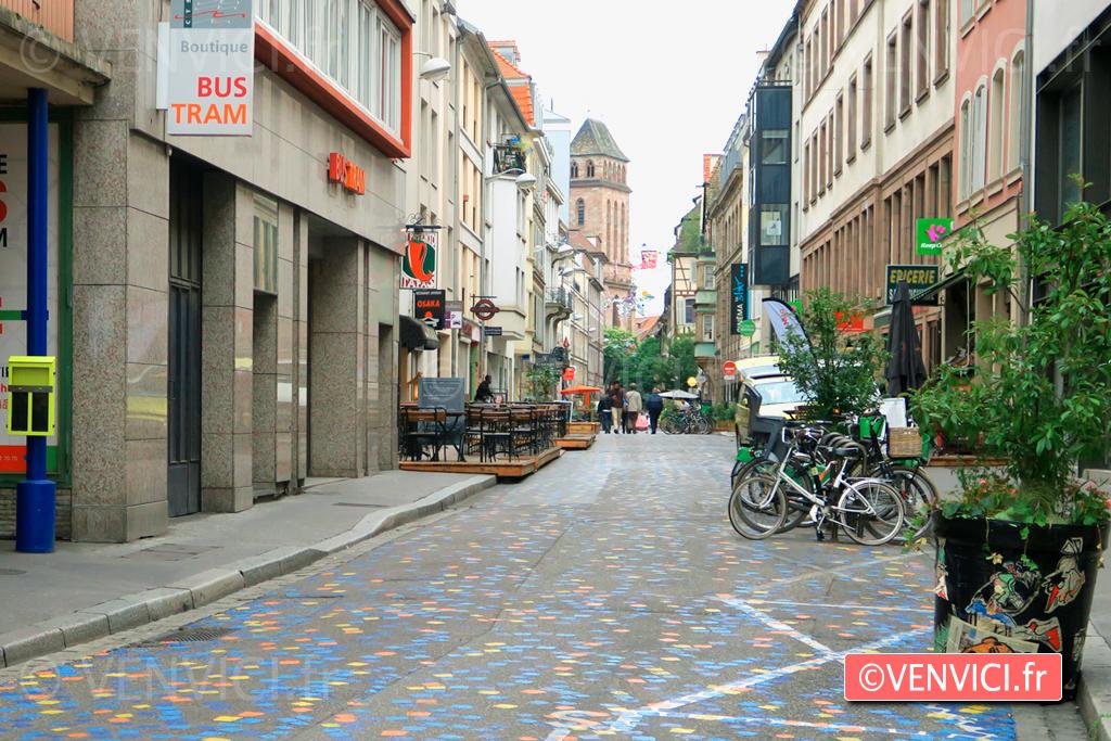 VENVICI.FR Airbnb Strasbourg Centre