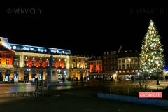 VENVICI.FR Strasbourg by night