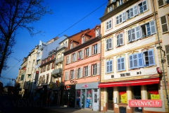 VENVICI.FR Airbnb Strasbourg Petite France