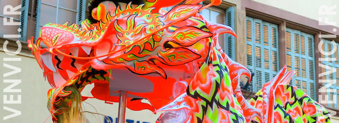 Strasbourg Airbnb Venvici.fr : Caranaval