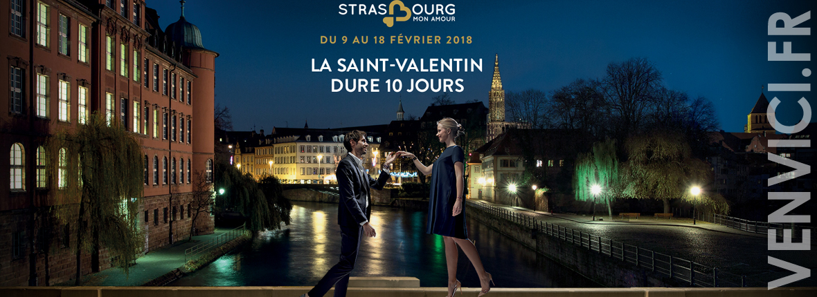 La saint Valantin qui change de la Saint Valentin